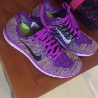 Flyknit Nike 100% authentic