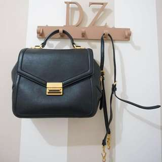 Charles and keith bag original / tas