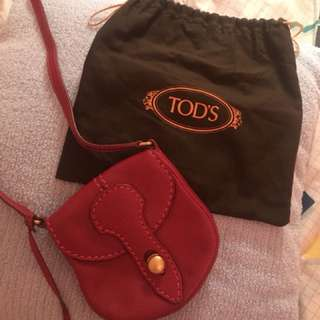Tods small bag