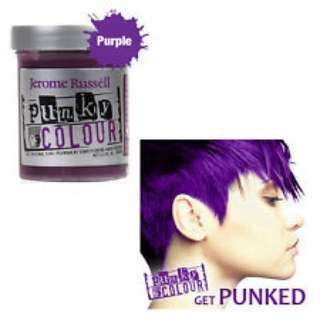 jerome russell punky colour (purple)
