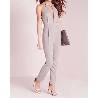 Missguaided Jumpsuit