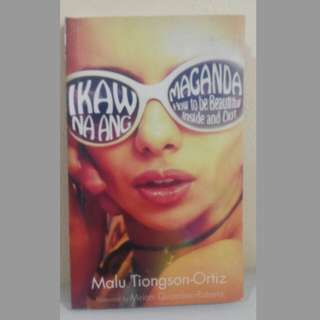 Ikaw Na Ang Maganda Inside & Outside