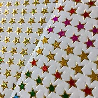 Stars Sticker ✨✨