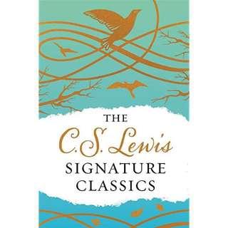 C.S. Lewis Signature Classics