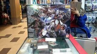 MG 1/100 Duel Gundam Assault Shroud