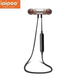 Wireless Smart Sports Stereo Earphones