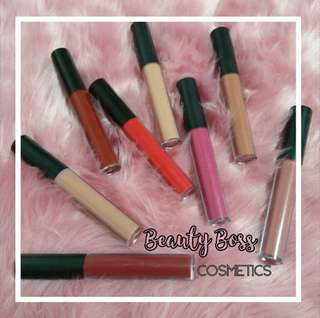 Start your cosmetic business now! Rebranding Lipcreams Lip Creams