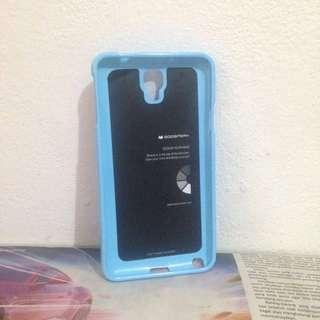 "REPRICE!! Jelly Case Goospery ""Samsung Galaxy Neo 3"""