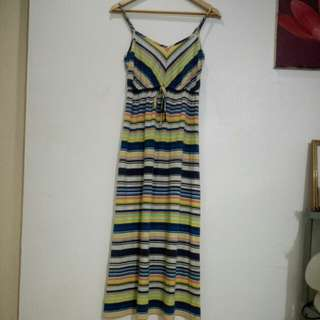 Summer dress mossimo