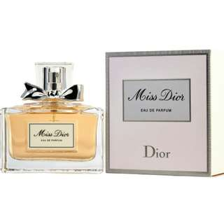 Miss Dior Perfume Eau De Parfum Absolutely Blooming