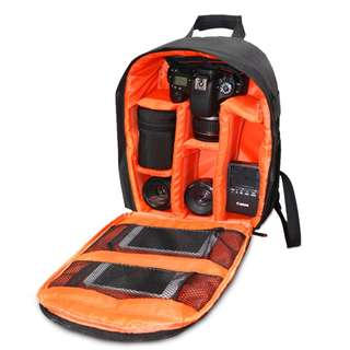 Tigernu DSLR Camera Backpack with Free Rain Cover Last Unit