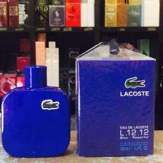US Tester Perfume