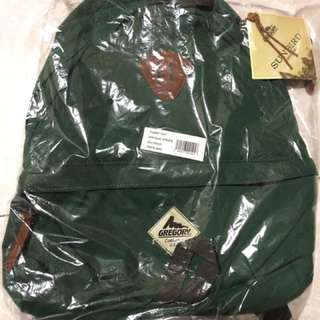 Gergory funny day (vintage green)全新未開袋