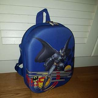 BATMAN BAG PACK