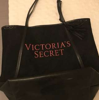 Victoria Secret Large Bag