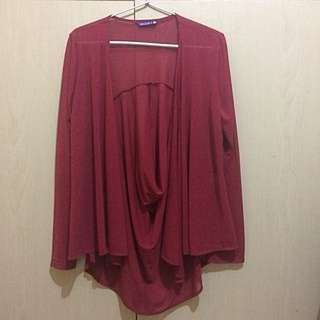 Mezora - Red Outer