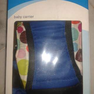 Baby Carrier 4 position Anakku