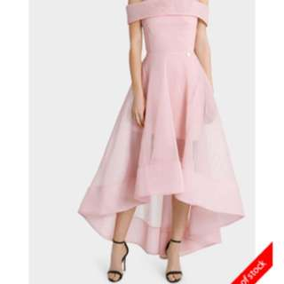 Bronx and Banco Tulip Gown