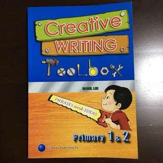 Creative Writing P1 & 2