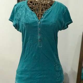 Ladies Shirt Kaos