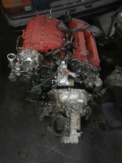Barang2 v6 turbo untuk diniagakan