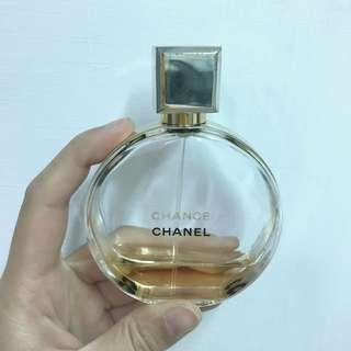 🚚 Chanel chance 香水