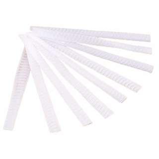 10 pcs Make Up Brush Pen Netting Mesh Protector