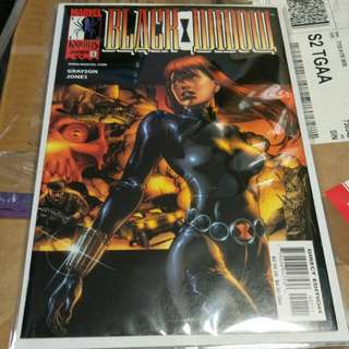 Marvel comics hard to find rare