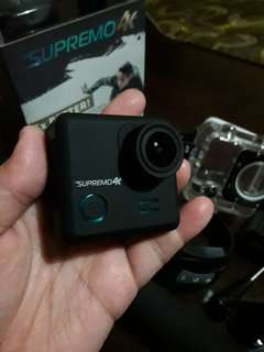 Supremo 4K Complete Set
