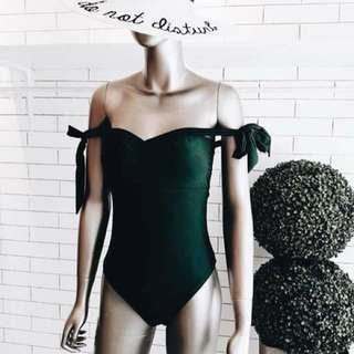 Felecity One Piece Swimsuit