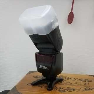Nikon Flash Speedlight SB700