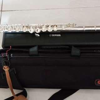 Flute 221 yamaha