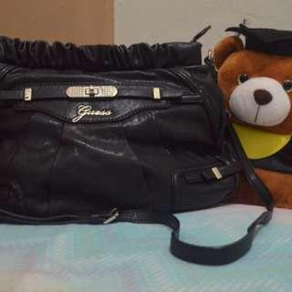 Guess preloved bag