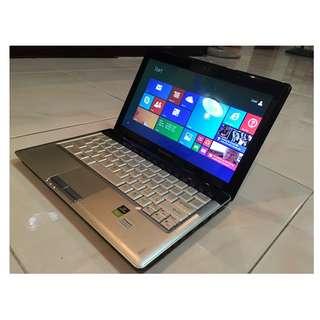 "Lenovo 12"" Slim & LightWeight Laptop + MS Office"