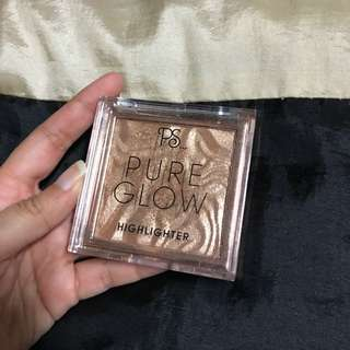 PS Pure Glow Highlighter