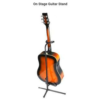 On Stage Guitar Stand.💕