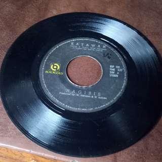 45 rpm Hagibis