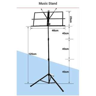 Music Stand.💕