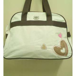 Fiffy Baby Travel Bag