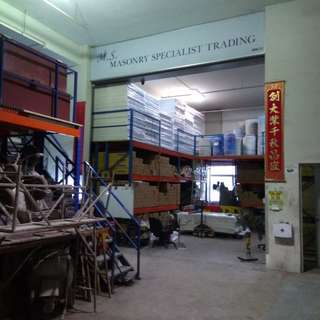 B1 COMMERCIAL FACTORY