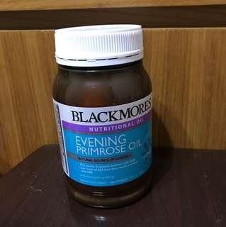 Blackmores 月見草油