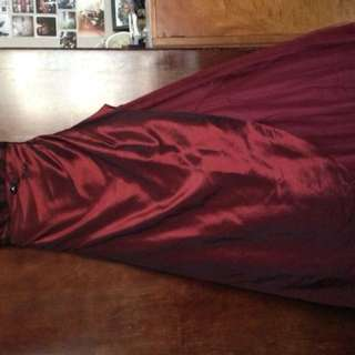 PROM DRESS/BALL GOWN (one of a kind)