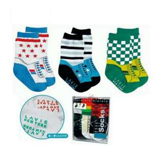 Lovely Cute Socks for Baby Boy