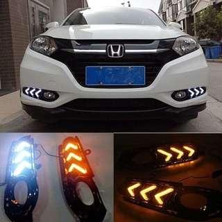 Honda Vezel Drl