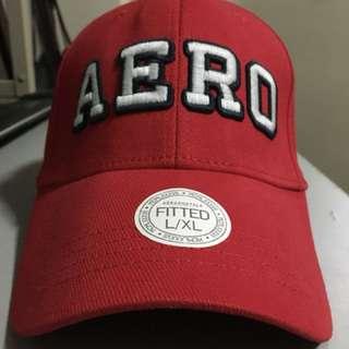 Aero Fitted Baseball Cap
