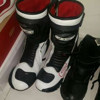Shoes riding Size 44/10