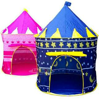 PLAYGROUND PLAY TENT OUTDOOR
