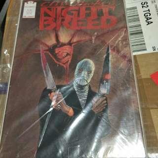 Epic Comics rare Hard to find Books