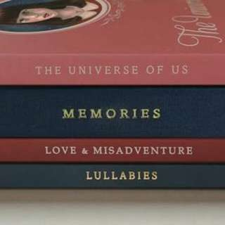 Lang Leav Collection Ebooks