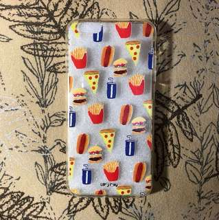 Fast Food iPhone 6 PLUS Case